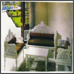 Block - Indoor outdoor-Living room furniture