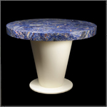 Top - Lapis table